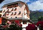Hôtel Province de Sondrio - Park Hotel-1