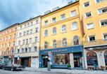 Hôtel Pinacothèque d'Art Moderne - Leonardo Boutique Hotel Munich-1