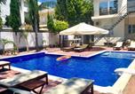 Hôtel Rhodes - Villa 56 Luxury apartments-1
