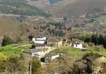 Location vacances Santa Eulalia de Oscos - Holiday Home Villamayor-2