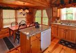 Location vacances Blue Ridge - Morningstar On The Lake Cabin-3