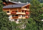 Location vacances Reith im Alpbachtal - Ferienwohnungen H&P-2