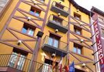 Hôtel Andorre - Hotel Sant Jordi-2