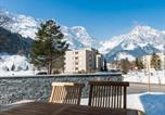 Location vacances Engelberg - Apartment Titlis Resort Studio 104-2