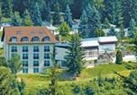Hôtel Eisfeld - Waldhotel-Feldbachtal-1