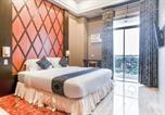 Hôtel Davao City - Capital O 460 World Palace Hotel-4