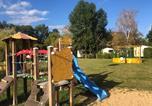 Camping avec Club enfants / Top famille Indre-et-Loire - Flower Camping Les Granges-2