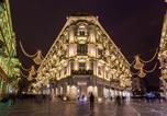 Location vacances Baku - Royal Suite Apartment on Nizami Street-1