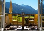 Location vacances Mayrhofen - Apart Hotel Therese-3