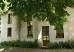 Location vacances  Vienne - Comfortabel Holiday Home with Private Garden in Thure-2