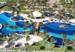 Hôtel Aquiraz - Golf Ville 2m Resort Apartamentos-1