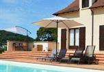 Location vacances Mauzac-et-Grand-Castang - Maison de Vacances - Domaine de la Couvée-1