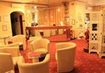 Hôtel 4 étoiles Varambon - Hôtel Foch-3