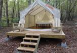 Location vacances Roanoke - Tentrr Signature Site - The Babbling Brook-1