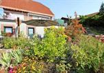 Location vacances Lychen - Ferienwohnung Fuerstensee See 7031-1