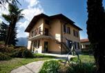 Hôtel Province de Côme - Appartamenti Casa La Rosa-1