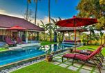 Location vacances Tabanan - Villa Kaba Kaba Resort-4
