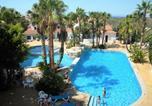 Location vacances Cala En Porter - Siesta Mar Apartamentos-1