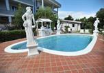 Location vacances Fiumicino - B&B Paradise-4