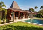 Villages vacances Kuta, Legian et Seminyak - Miyu Bali Boutique Hotel-3