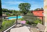 Hôtel 4 étoiles Castillon-du-Gard - Best Western Plus Le Lavarin-4