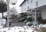 Hôtel Bodenwerder - Sonnenhof-3