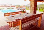 Location vacances Posedarje - Villa Eva&Jakov-1