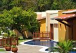 Location vacances Tibau do Sul - Bosque da Praia- Chalé em Pipa (Flat 10)-3