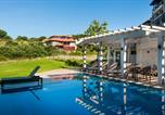 Location vacances Ballito - Lavish 1 Bed Zimbali Suites Sea View-4