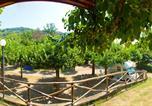 Camping Gènes - Villaggio Turistico Pian dei Boschi-2