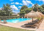 Location vacances Minucciano - Rancone Lodges-2