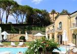 Hôtel Sestri Levante - Villa Agnese-1