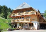 Hôtel Bernau im Schwarzwald - Hotel & Restaurant Grüner Baum - Die Grüne Oase Am Feldberg-1