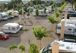Camping Oliva - Valencia Camper Park-1
