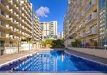 Location vacances Funchal - Blue Sky Apartment by Hr Madeira-4