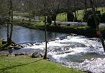 Camping  Acceptant les animaux Hautes-Pyrénées - Communauté de Communes du Plateau de Lannemezan-2