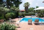 Location vacances Mascalucia - La casa di Masina - A surrounded garden Villa --4