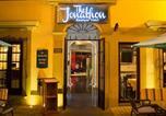 Hôtel Mazatlán - The Jonathon Boutique Hotel-3
