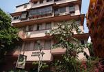 Location vacances Kolkata - The Kei Suites-1