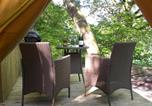 Camping North Wootton - Glampotel Bere Regis-3