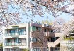 Location vacances Yokohama - 平楽園弐番館2階-4
