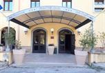 Hôtel Enna - Hotel Villa Giulia Pergusa Enna-3