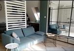 Location vacances Giżycko - Apartament Happy Place-2