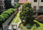Location vacances Pioltello - Flatmilan-4