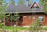 Location vacances Ranua - Holiday Home Isorakka-1