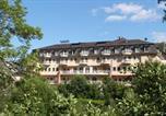 Hôtel Wetzlar - Hotel Lahnschleife-1