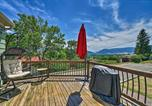 Location vacances Livingston - Yellowstone Country Family Home with Deck and View-2