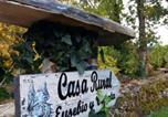 Location vacances Arévalo de la Sierra - A Dream Place In Las Tierras Altas Sorianas-1