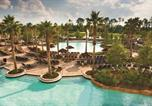 Villages vacances Celebration - Hilton Orlando Bonnet Creek-1