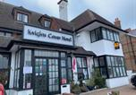 Hôtel Great Yarmouth - Knights Court-1